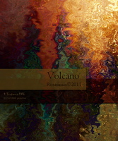 Pack Textures - Volcano by ROSASINMAS