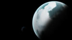 Planet X125 by WraithRealm