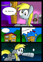 Derpy's Wish: Page 25 by NeonCabaret