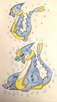 PKMNation:: Look out for the Riptide! by Dianamond