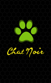 Chat Noir (ML) Mobile Phone Wallpaper by CheezePOP38