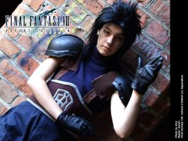 FFVII:AC: Till the next time by wtfproductionsskits