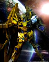 Phenex by angelprisz