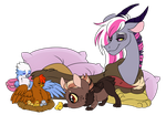 New Life by Lopoddity