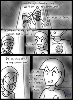 Far from the Tree - Page 7 by JezMM