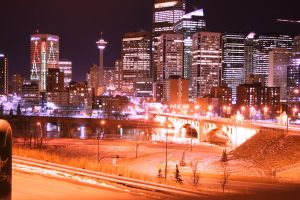 calgary christmas by lunde88
