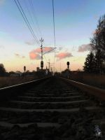 RailWay by wellgraphic
