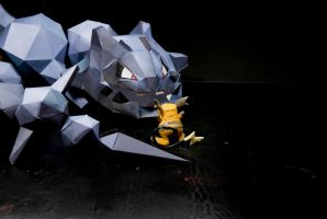 Hello by DarkTailss