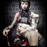 Gothic by Alice-Corsets
