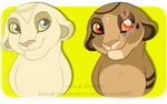 Cub Adoptables (CLOSED) by Roouii