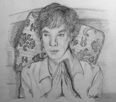 Sherlock - Which one? by Trilly21