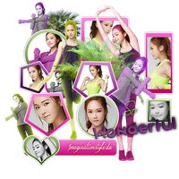 +So Wonderful| Jessica Jung by ImaginationStyle