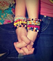 Hippie love by crazy4franz