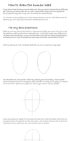 Human Head Tutorial part 1 by Digi-fish