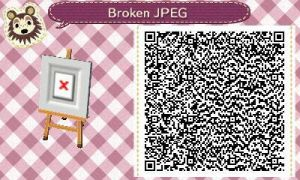 Broken JPEG by TheStaticStalker