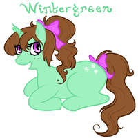 wintergreen by sweet-pea-soup