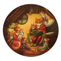 cats round by Xenys