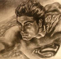 Superman Returns. by hever