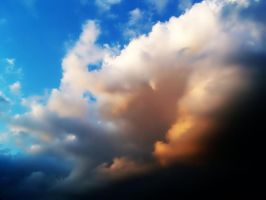 Bstock: Clouds -4- by body-stock