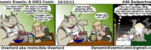 Guild Wars 2 comic 46 by DoctorOverlord