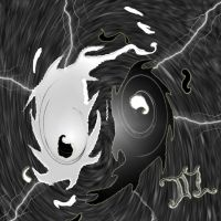 Yin and Yang by Assailant17