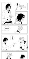 BLEACH - WTF Sidestory4 - Gift by Washu-M