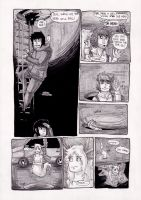 Ghost Syndrome Page 26 by Gomis