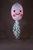 Jelly Bean by TheJunkShoppe