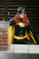 Barbara Gordon - Batgirl XIII by Knightess-Rouge