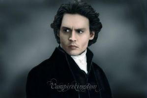 Ichabod by vampirekingdom