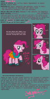 Contestant Ref: PINKIE PIE by enigmatia