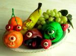 More real-life Spaceveggies by Holly-Toadstool