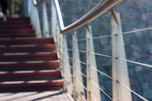 Untitled Handrail. by pure-krypton