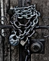 Locks by photoman356