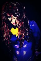 66 Batgirl Cosplay Photostory Chapter 59 Handcuffs by ozbattlechick