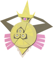 Aegislash by Paprik-a