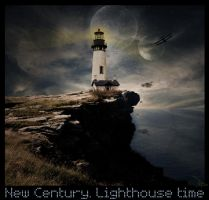New Century. Lighthouse time by vivisektor