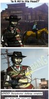 Red Dead Ridiculous by Rathan-Marxx
