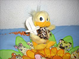 Alfred J. Kwak Plush Collection 2012 *Update* by kratosisy