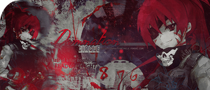 Damnation Circle -Banner- by xxxypdesignxxx