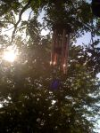 Wind Chime by L-L-Elleron