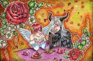 Potion of Love by Shirei-Shou