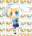 Fionna The Human by Anini-Chu