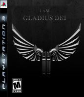 I am Gladius Dei_box mock up by Dalilean