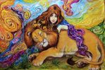 the Lion Tamer by XagroS
