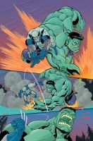Hulk submission 3 by KevinJConley1