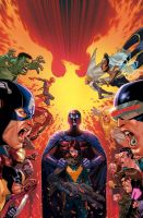 AvX What if? by ZurdoM