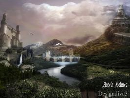 Valley Of Myths and Legends by designdiva3