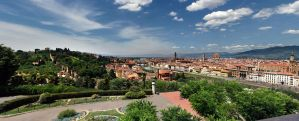 Florence, Italy by StephenMasiello