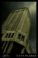 City Plunge by LethalVirus